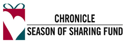 Chronicle Season of Sharing Fund logo