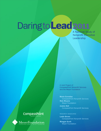 daring to lead