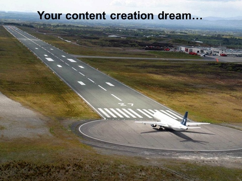 content-creation-dream