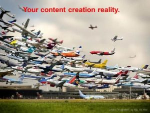 content-creation-reality