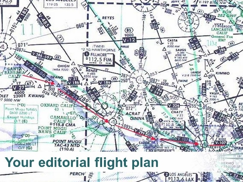 editorial-process-flight-plan