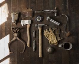 Tools Todd Quackenbush